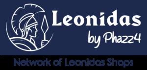 Leonidas by Phazz4
